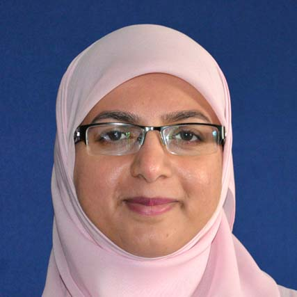Dr. Aisha Janjua