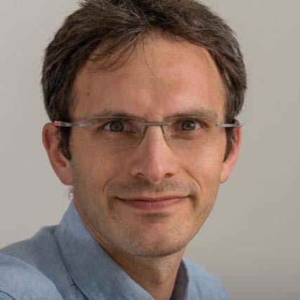 Dr. David Lissauer