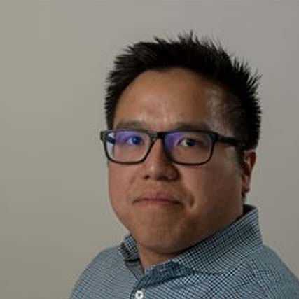 Dr. Justin Chu