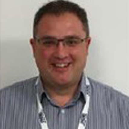Dr. Martyn Underwood